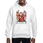 Tretiakov Family Crest Hooded Sweatshirt