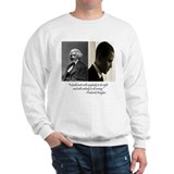 Douglass-Obama Sweater