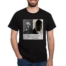 Douglass-Obama T-Shirt