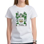 Trotsky Family Crest Women's T-Shirt