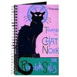 Chat Noir Journal