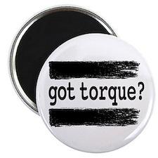"""got torque? 2.25"""" Magnet (10 pack)"""