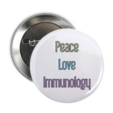 "Immunologist Gift 2.25"" Button"