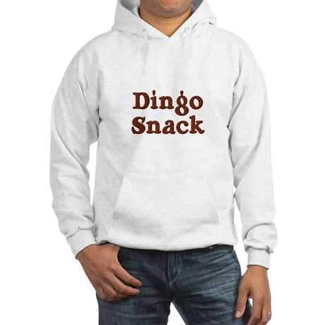 Dingo Snack Hooded Sweatshirt