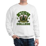 KUSH COLLEGE-2 Sweater