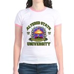 ALTERED STATE Jr. Ringer T-Shirt