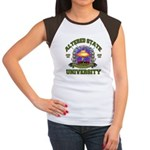 ALTERED STATE Women's Cap Sleeve T-Shirt