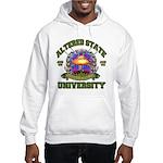 ALTERED STATE Hooded Sweatshirt