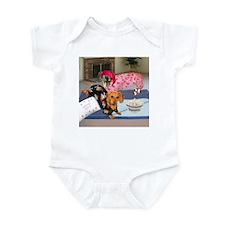 Sleepover Infant Bodysuit