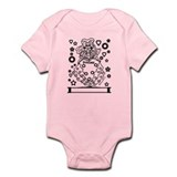 Princess Name Coloring Shirts Infant Bodysuit