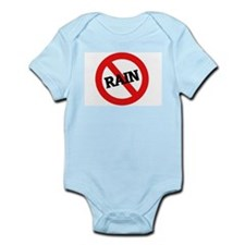 Anti Rain Infant Creeper