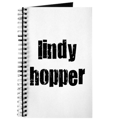 Lindy Hopper Journal