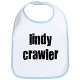 Lindy Hopper Bib