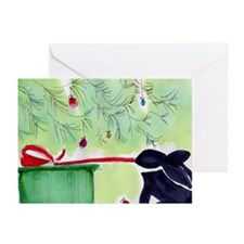 Presents03 Greeting Cards (Pk of 10)