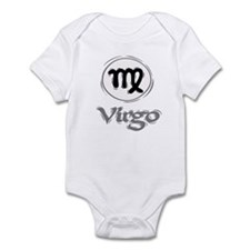 Virgo Infant Bodysuit