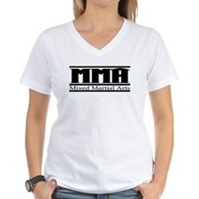 MMA - Mixed Martial Arts Shirt