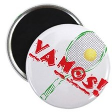 "Tennis Home 2.25"" Magnet (10 pack)"