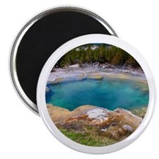 "Emerdald Hot Springs 2.25"" Magnet (10 pack)"