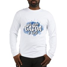 Gazda Muskarac Long Sleeve T-Shirt