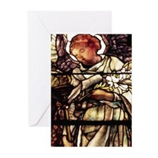 Tiffany Angel - formal - Cards (Pk of 10)