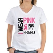 I Wear Pink (Friend) Shirt