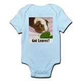 Got Leaves? Infant Creeper