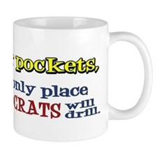 Your Pockets Mug