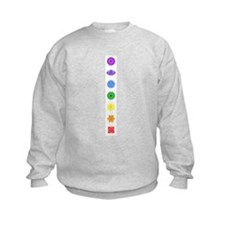 The Chakras Jumpers