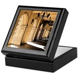 Archs Walk Keepsake Box
