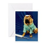 Doctor Pei Greeting Cards (Pk of 10)