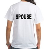 Spouse Shirt