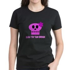 Bad to the Bone - Tee