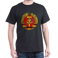 Coat_of_arms_of_East_Germany T-Shirt