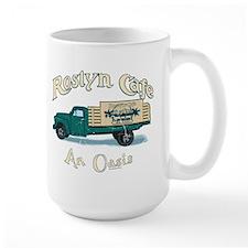 Roslyn Cafe Mug