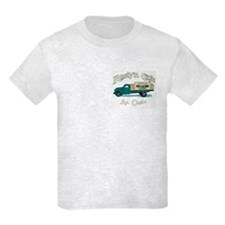 Roslyn Cafe T-Shirt