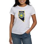 Nevada Highway Patrol Women's T-Shirt