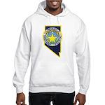 Nevada Highway Patrol Hooded Sweatshirt