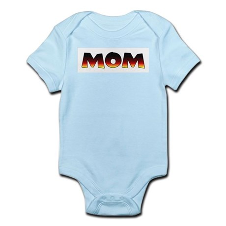 Great Gift: A MOM Infant Creeper