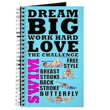 Dream Big SWIM (G) Journal