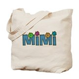 Former Flower Child MiMi Tote Bag