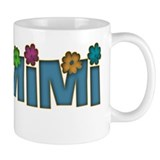 Former Flower Child MiMi Small Mug