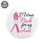 I Wear Pink For My Aunt 3.5