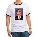 """Barack Obama """"Yes We Can"""" Ringer T"""