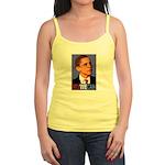 "Barack Obama ""Yes We Can"" Jr. Spaghetti Tank"