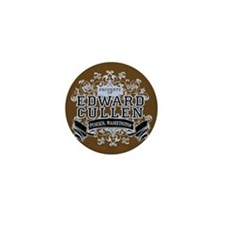 Property Of Edward Cullen Mini Button (100 pack)
