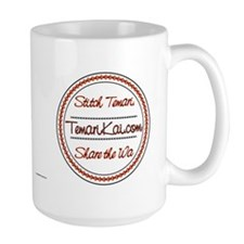 Share the Wa TemariKai.com Mug - 15 oz