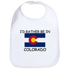I'd rather be in Colorado Bib