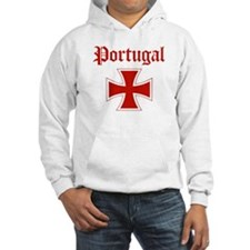 Portugal (iron cross) Jumper Hoody