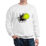 Shooting Tennis Ball Jumper