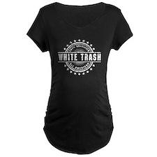 All American White Trash T-Shirt